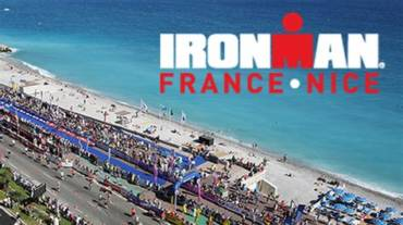 IRONMAN NIZZA 2018